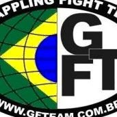 Centro de Lutas GFTeam - Grappling Fight Team