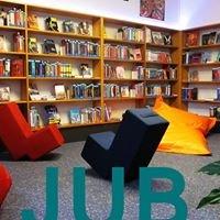 JUB - Jugendbücherei