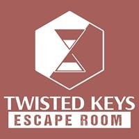 Twisted Keys Escape Room
