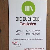 Bücherei Twisteden