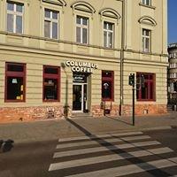 "Columbus Coffee ""Kraków"""