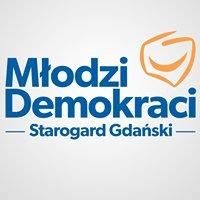 Młodzi Demokraci Starogard Gdański