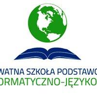 Prywatna Szkoła Podstawowa Informatyczno-Językowa z Oddz.Dwujęzycznymi