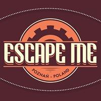 Escape Me Poznań
