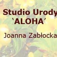 Studio Urody Aloha