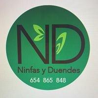 Ni&Du - Ninfas y Duendes