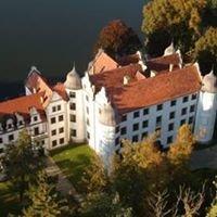 Hotel i restauracja Podewils Zamek Krąg