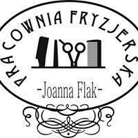 Pracownia Fryzjerska Joanna Flak