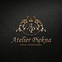 Atelier Piękna by Anna Łyszkowska-Przedłużanie rzęs,Permanentny,paznokcie