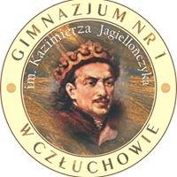 Gimnazjum nr 1 im. Kazimierza Jagiellończyka w Człuchowie