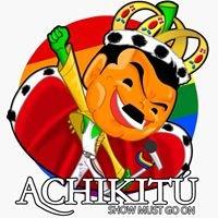 Asociación Achikitú