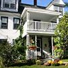 Maple Hill Farm - Bed and Breakfast