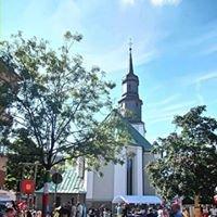 Martin Luther Kirche Gütersloh
