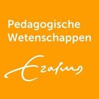 Pedagogische Wetenschappen - EUR
