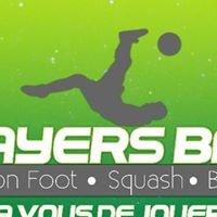 Players Ball