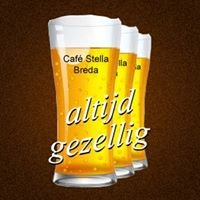 Cafe Stella Breda
