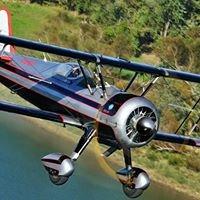 Robinson Aerobatics