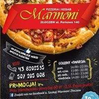 Marmoni Złoczew