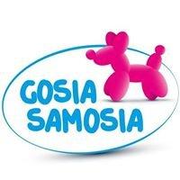 Gosia Samosia - Animacje dla dzieci