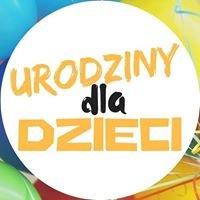Urodziny dla dzieci Gliwice