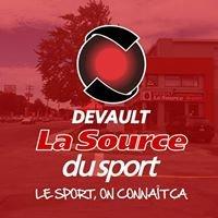Devault Speed Skating - page officielle