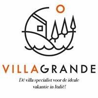 Villagrande Vakantiehuizen