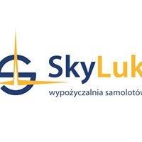 SkyLuk Wypożyczalnia samolotów