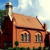 Kościół w Przyłękach