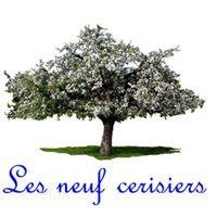 Les neuf cerisiers