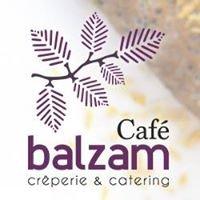 Café balzam