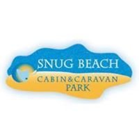 Snug Beach Cabin & Caravan Park