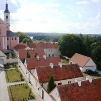 Wigry - Klasztor Kamedułów