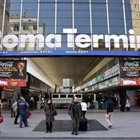Stazione Ferroviaria Roma Termini