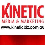 Kinetic Media & Marketing - Marketing solutions
