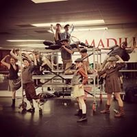 Madill Dance Center