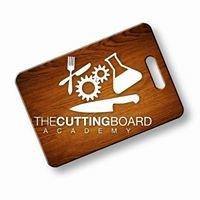 The Cutting Board Academy