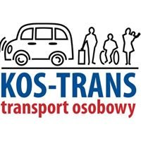 Kos-Trans PUPH Transport Osobowy