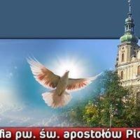 Parafia Św. Ap. Piotra i Pawła w Nysie