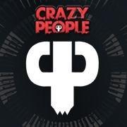 Crazy People E-Shop