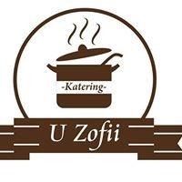 "Katering ""U Zofii"""