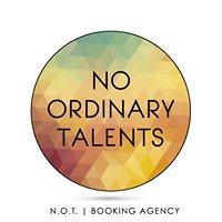 No Ordinary Talents - Booking Agency