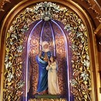 Parafia św. Anny w Świerklanach