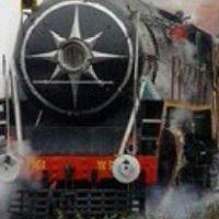 LOCO Pilot Indian Railway