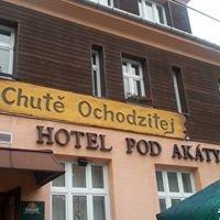 Smaki-Chute Ochodzitej Hotel Pod Akaty