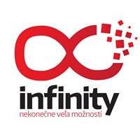 Infinity reklama