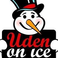 Uden on ice