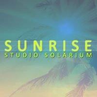 Sunrise Studio Solarium