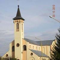 Parafia Miłosierdzia Bożego w Pabianicach