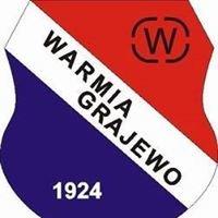 Akademia Piłkarska WARMIA Grajewo - rocznik 2007/2008