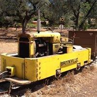Descanso, Alpine & Pacific Railway